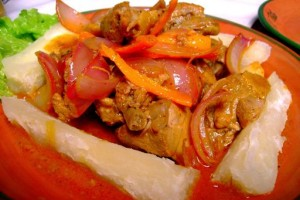 Escabeche-de-gallina