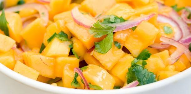 Ceviche de Mango  – Para 6 personas