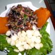 Ceviche de Conchas Negras