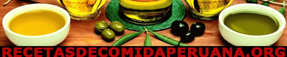 Recetas de Comida Peruana - Gastronomía Para El Mundo