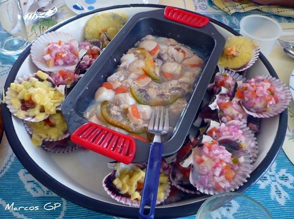 Comida peruana en semana santa recetas de comida for Comida semana santa